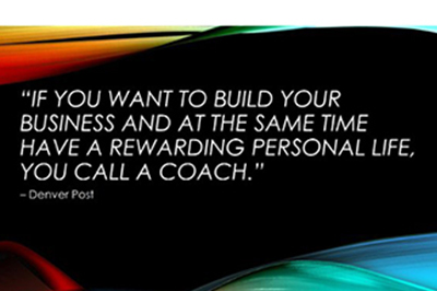 What can you get out from Executive Coaching?