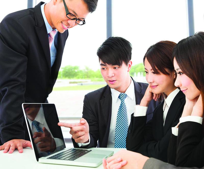 e-Business Principal Software Vendor