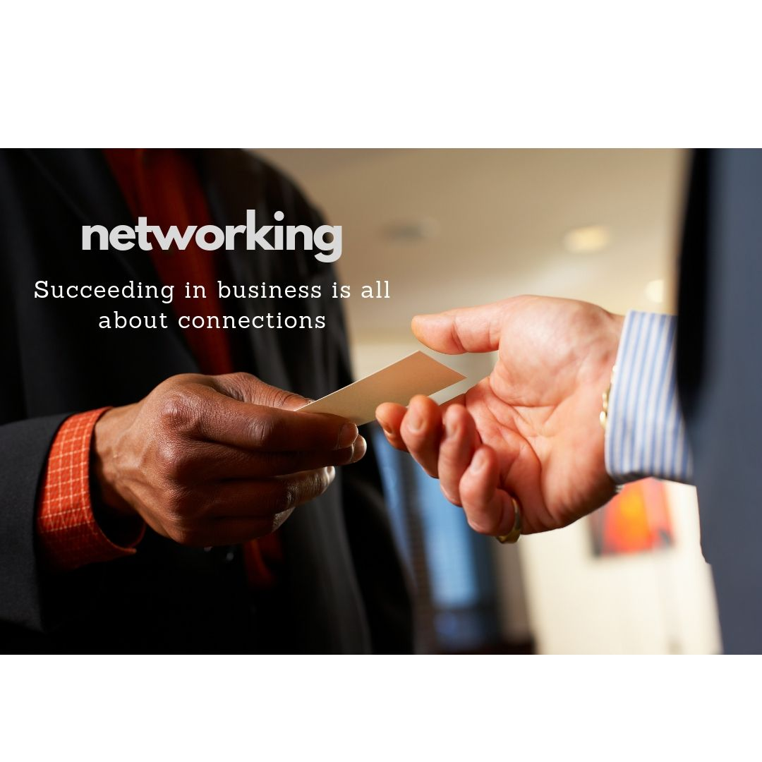 Five ways to have a great network even if you are an introvert